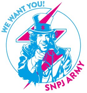 SNPJ Army